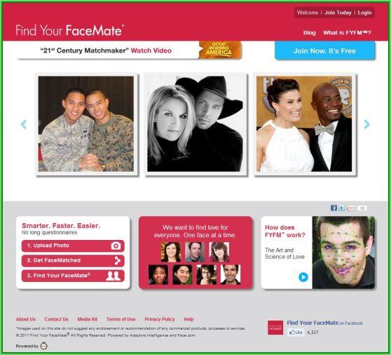 личный сайт знакомств
