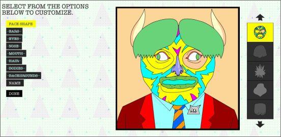 анимированная аватарка