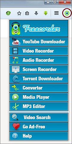 vixy-net-freecorder